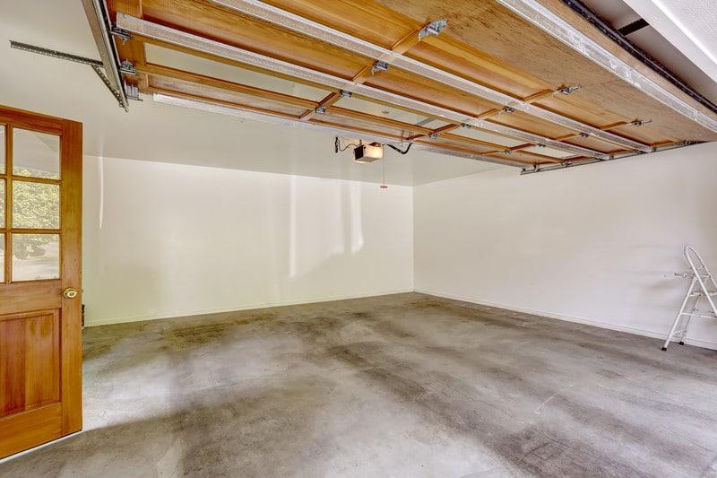 House garage conversion
